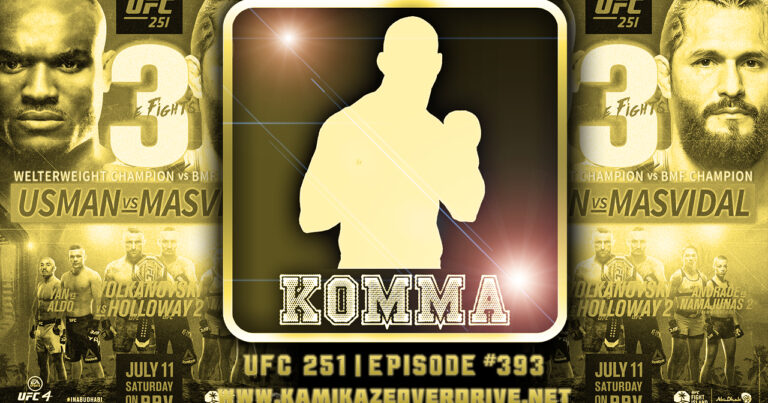 UFC 251: Usman vs Masvidal | Bet Pack Review